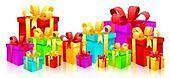 Gifts Extraordonaire