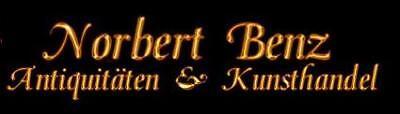 Kunsthandel Norbert Benz