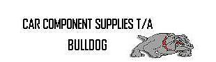 Car Component Supplies T/A Bulldog