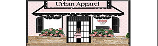 Urban Apparel Fashion