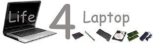 Life 4 Laptop parts