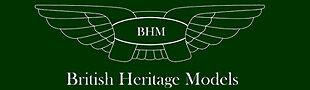 British Heritage Models