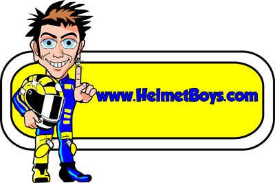 HelmetBoys