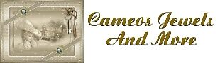 Cameos Jewels And More