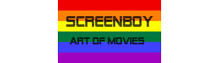 SCREENBOY ART OF MOVIES