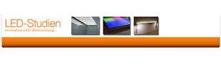 LED-Studien-Elektronik und mehr