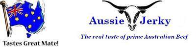Aussie Jerky