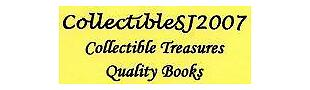 Quality Books-Collectible Treasures