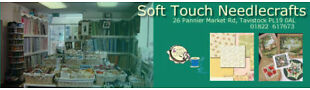Soft Touch Needlecrafts