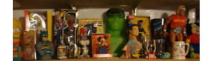 Billy B's Toys and Collectibles