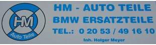 HM-Auto-Teile