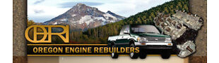 Oregon Engine Rebuilders Inc
