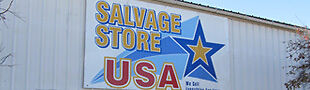 Salvage Store USA