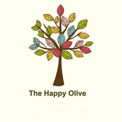 The Happy Olive