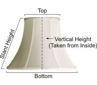 How are Lampshades Measured? | eBay