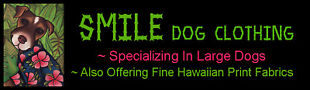 Smile Dog Clothing