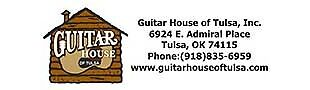 Guitar House of Tulsa