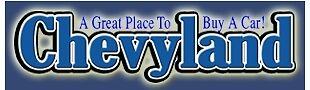 Chevyland in Shreveport