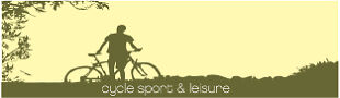 Cycle Sport and Leisure