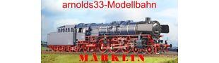 arnolds33-Modellbahn