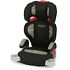 Car Seat: Graco Turbo Lincoln Booster Car Seat Type: Booster, Forward Facing, With Vehicle Seat B...