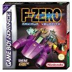 Jeux vidéo français pour Course et Nintendo Game Boy Advance
