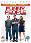 Funny People (DVD, 2010)