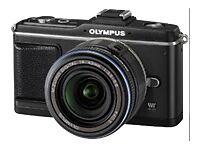 Olympus PEN E-P2 Digital Camera w/ Zuiko 17mm f2.8 - NIB!