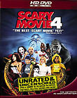 Scary Movie 4 (HD DVD, 2006)