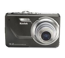 Kodak Lithium-Ion Digital Cameras with Image Stabilisation