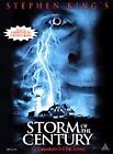 Storm of the Century (DVD, 1999, Complete Miniseries)