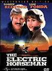 The Electric Horseman (DVD, 1998)