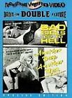 Bad Girls Go To Hell/Another Day, Another Man (DVD, 2000, Special Edition)