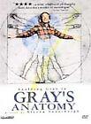 Grays Anatomy (DVD, 1999)