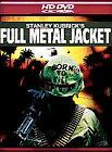 Full Metal Jacket HD DVDs