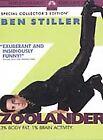 Zoolander (DVD, 2002, Checkpoint)