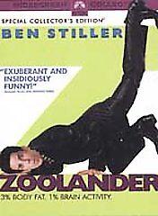 Zoolander-DVD