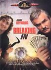 Breaking In (DVD, 2002)