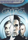 Gattaca (DVD, 2008, With Digital Cop)