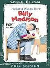 Billy Madison (DVD, 2005, Special Edition - Full Frame)