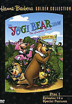 The Yogi Bear Show: The Complete Series (DVD, 2006, Disc 1)