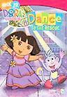 Dora the Explorer - Dance to the Rescue (DVD, 2005, Checkpoint)
