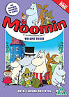 Moomin - Series 3 - Complete (DVD, 2009, 2-Disc Set, Box Set)