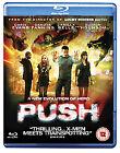 Push (Blu-ray, 2009)
