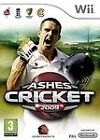Ashes Cricket 2009 (Nintendo Wii, 2009)