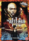 The Art Of War 3 - Retribution (DVD, 2009)