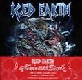 ICED EARTH - Enter The Realm Of The Gods  (Ltd.2-CD) DCD
