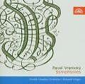 Sinfonien von Dvorak Chamber Orchestra,Bohumil Gregor (2006)