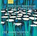 Die Jahreszeiten von Gächinger Kantorei Stuttgart (1997)