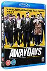 Awaydays (Blu-ray, 2009)